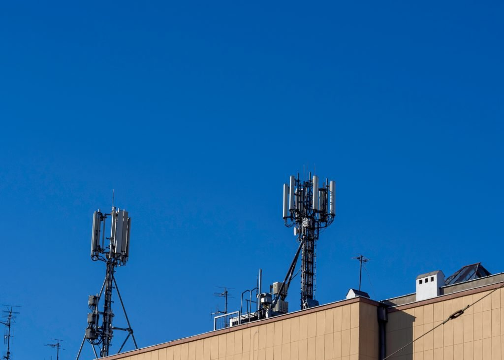 Negotiate a Cell Tower Lease Buyout